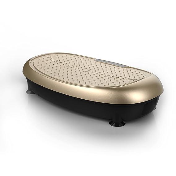 JUFIT Fitness - Plataforma vibratoria oscilante Calentador de ...