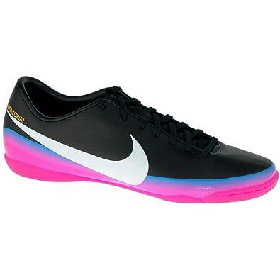 Foot Mercurial De Victory Chaussures Ic Cr7 Noir Nike En Iii Salle rEBoWQdeCx