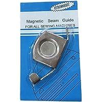 joyliveCY Magnético guía de costura de punto