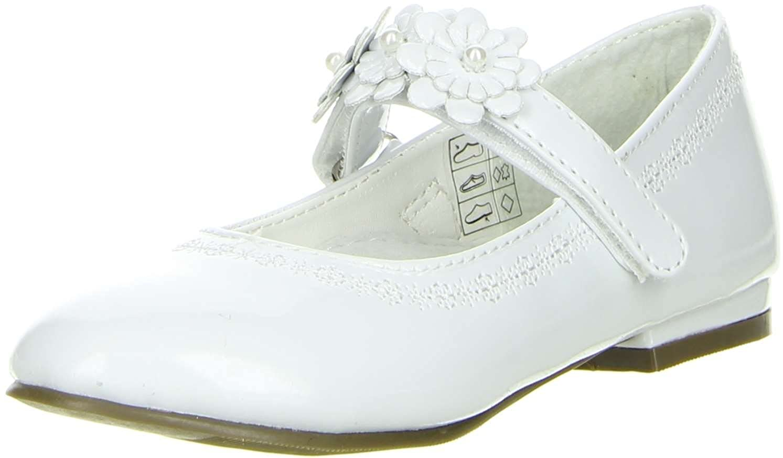 Conway Mädchen Ballerina weiß B003CT8GHK Tanzschuhe Tanzschuhe Tanzschuhe Förderung 616555
