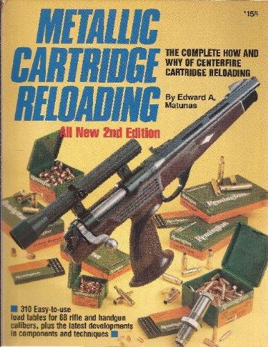 Metallic-Cartridge-Reloading