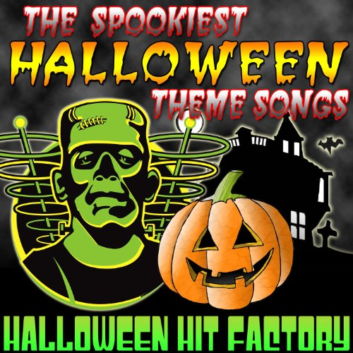 The Spookiest Halloween Theme