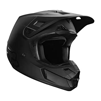 Fox 2019 V2 - Casco de Motocross para Adulto (57 a 58 cm),
