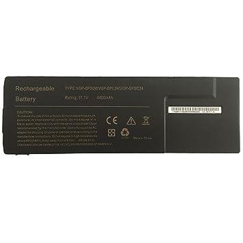 7xinbox 11,1V 4400mAh VGP-BPS24 VGP-BPL24 Repuesto Batería para Sony VAIO