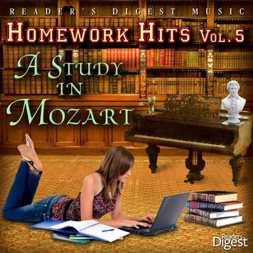homework hits home