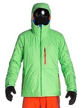 WaqOq60 Snowboard K Chaqueta Amazon Jacket es Prior 15 Quiksilver De 17qwZzR