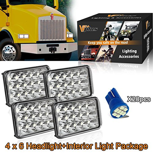 Kenworth Led Interior Lights - 8
