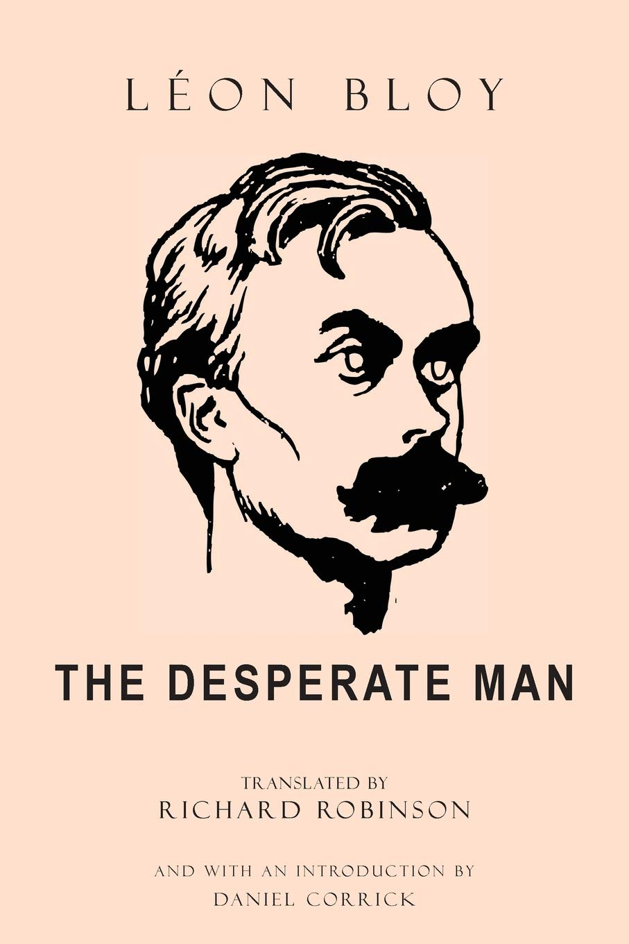 Desperate Man : Don't take the title desperate man too seriously.