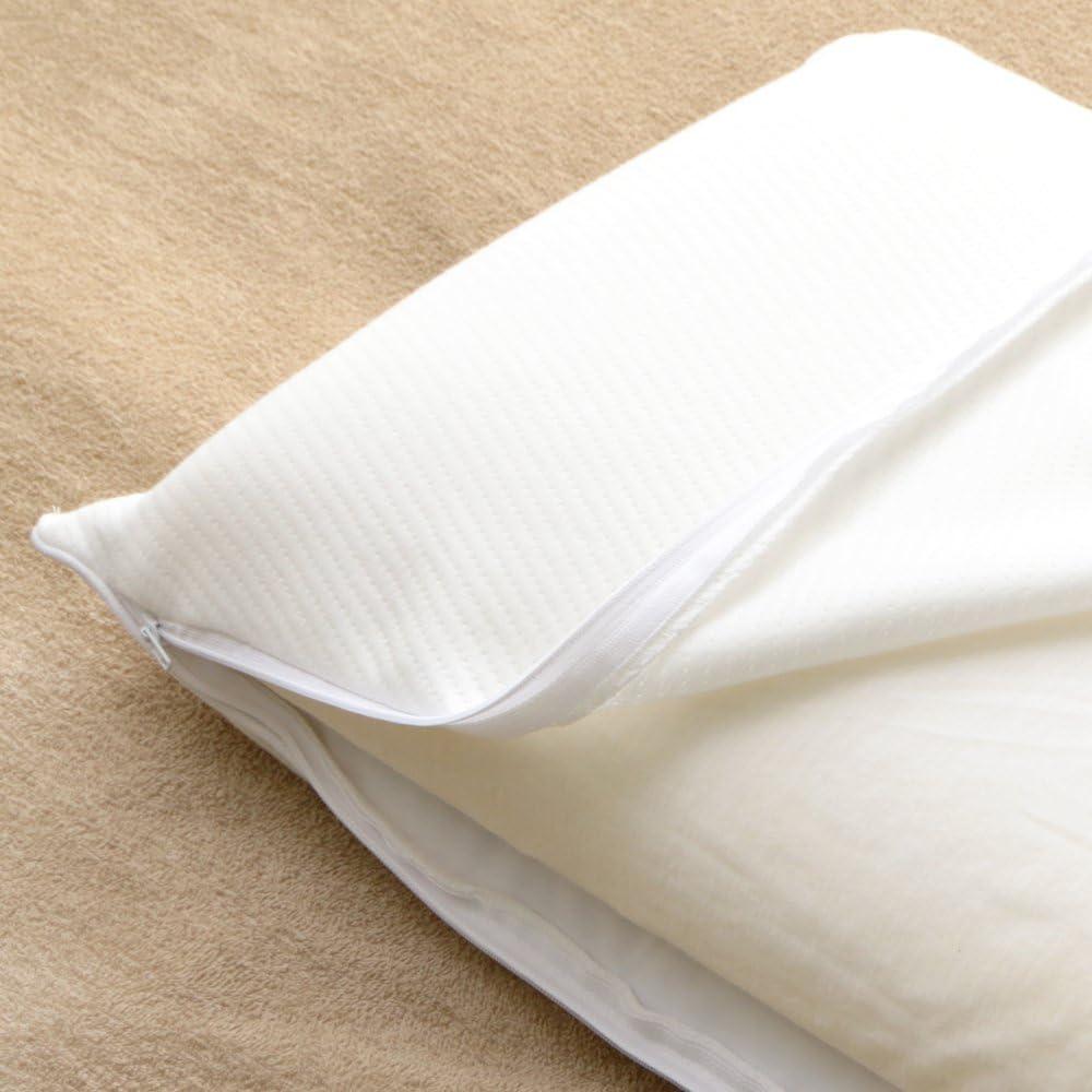 アイリスオーヤマの低反発枕