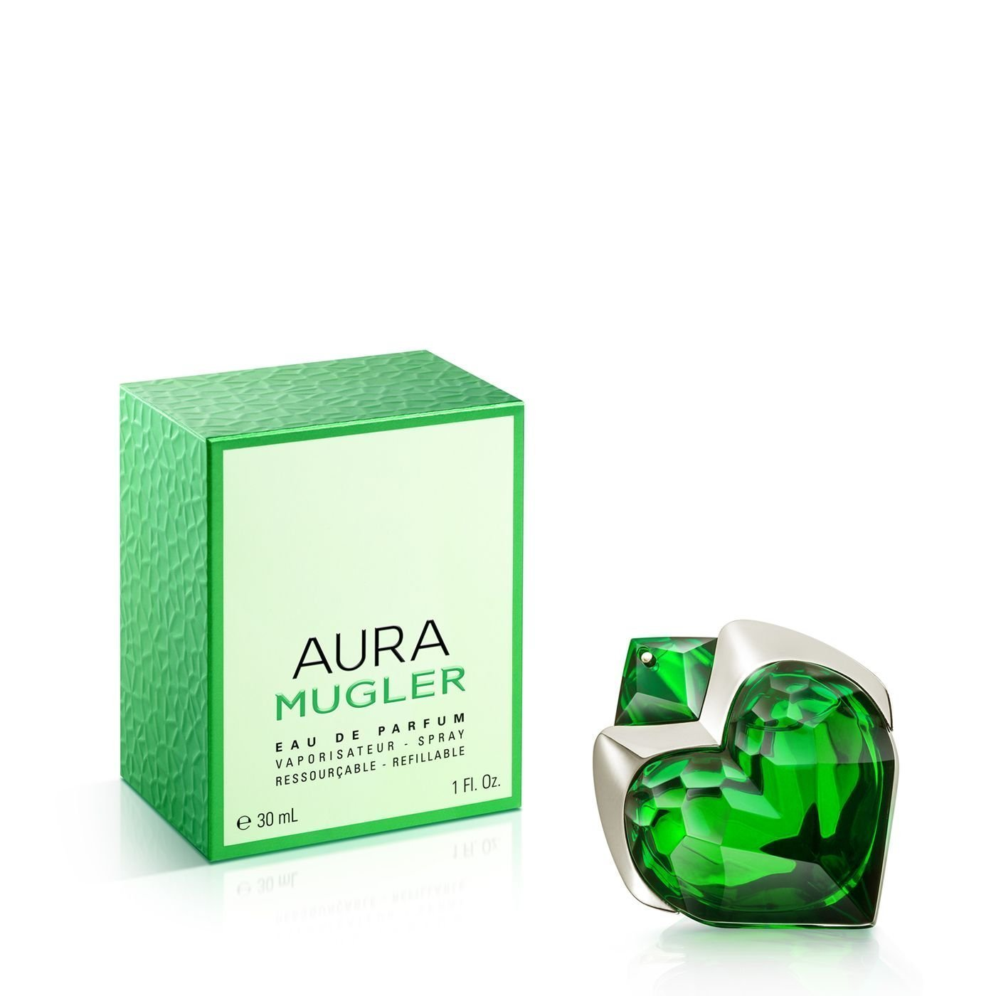 Aura By Thierry Mugler Eau De Parfum 30 Ml Refillable by Amazon