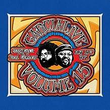 Jerry Garcia & Merl Saunders - 'GarciaLive Volume 15: May 21st, 1971 Keystone Korner'