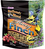 F.M. Brown's Bird Lover's Blend Fancy Finch with Cranberries, 5-Pound, My Pet Supplies