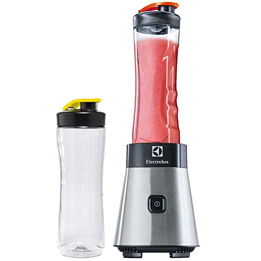 157 opinioni per Electrolux ESB2500 Sportsblender Mini Frullatore, 23.000 Giri/min, 2 Bottiglie