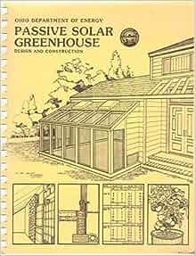 Passive solar building design