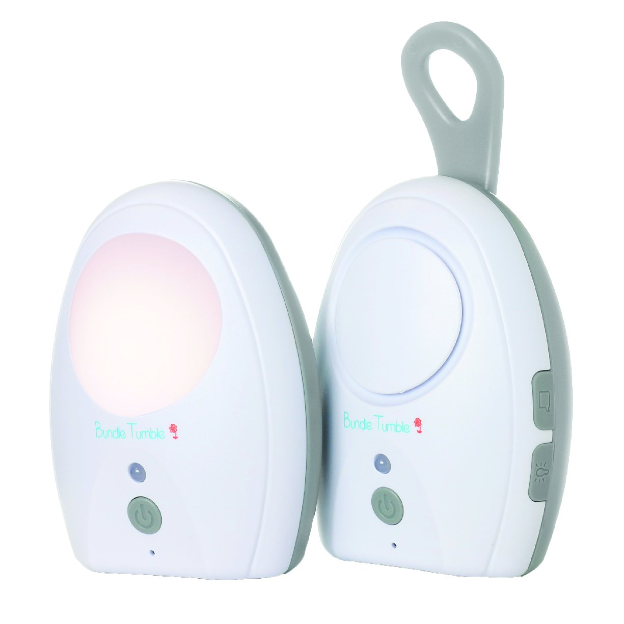 Amazon.com : Wireless Audio Baby Monitor with Two Way Talk