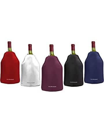 Enfriadores de botellas de vino | Amazon.es