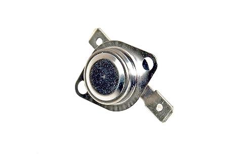 Candy Hoover Otsein Teka secadora secadora termostato – 55 °C ...