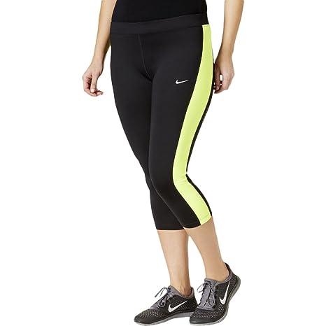 379717b42b Nike Women s Power Essential Running Crop Plus Size (1X x 18.5 ...