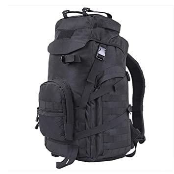 Outdoor Travel Backpack Men And Women Large Capacity Shoulder Leisure  Computer Book Mountaineering Bag Waterproof Lid fba53004ae322