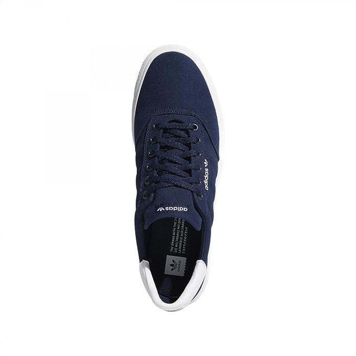 official photos 758df 86ff8 adidas 3mc, Zapatillas de Skateboarding Unisex Adulto B22707