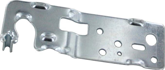 LG - Bisagra Superieur Assemblee vertical - aeh32412201: Amazon.es ...