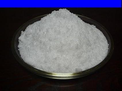 Sulfato de Magnesio hepta hydrat 1 kg Balling