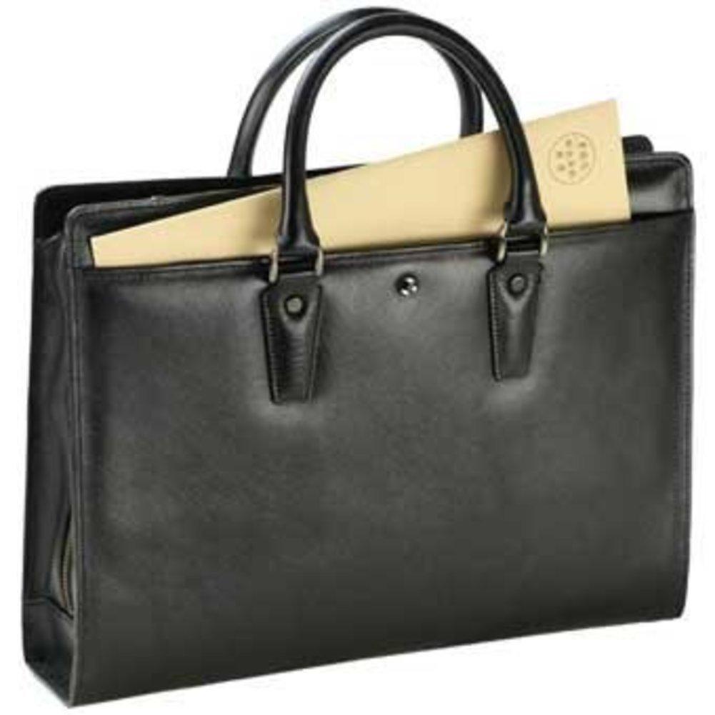 ブレザークラブ BLAZER CLUB 日本製 豊岡製鞄 ブリーフケース 牛革 メンズ A4F 平野鞄 22245 B0765V9NTP (01)ブラック