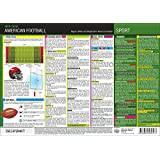 American Football: Regeln, Abläufe und Maße beim American Football