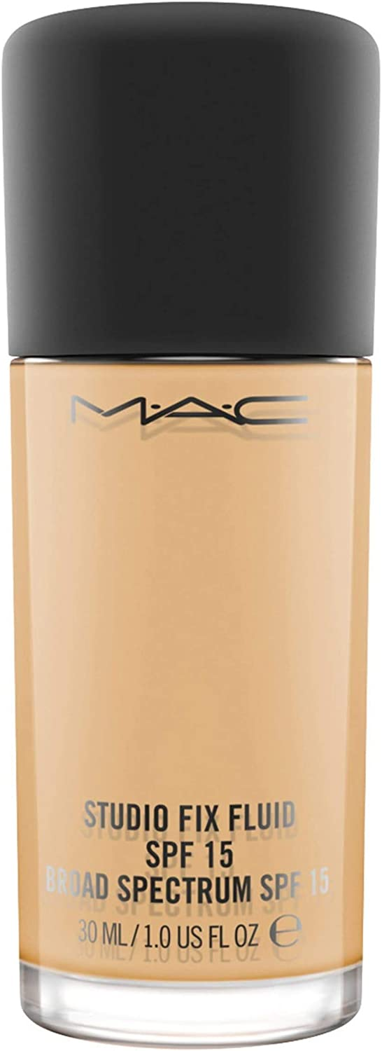 Base MAC Studio Fix Fluid Foundation SPF15