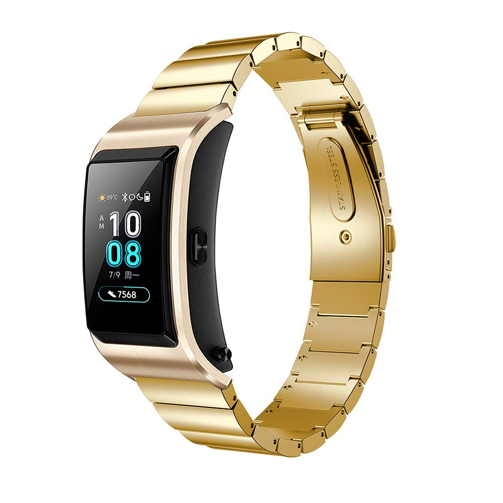 Amazon.com: Compatible with Huawei B5 Bands for Women Men ...