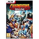 Champions Online (PC)by Namco Bandai