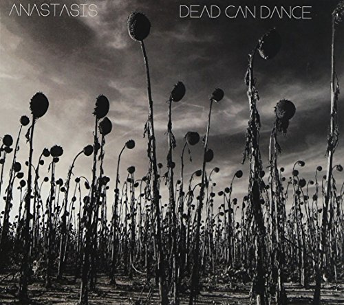 Dead Can Dance - Anastasis (CD)