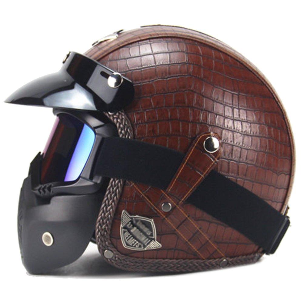 Casco de motocicleta Negro Mate S Astone Helmets MINISPORT-MBKS Minijet Sport