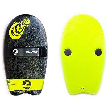 Slyde Grom Soft top Bodysurfing Handboard
