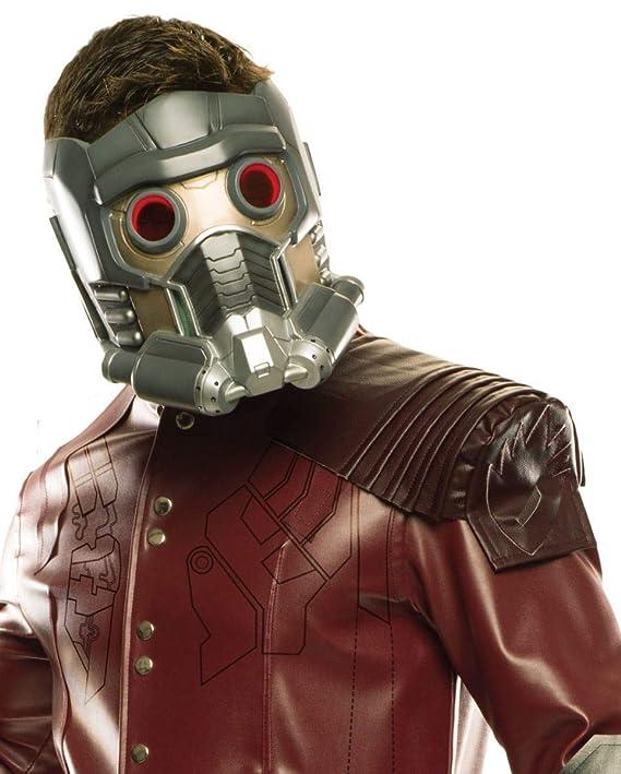 Horror-Shop Star-Lord coleccionistas traje Edición Standard: Amazon.es: Juguetes y juegos
