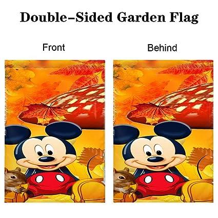 Yard Garden Outdoor Living Garden Decor Disney Mickey Mouse