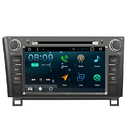 amazon com quad core android car stereo dvd player for toyota rh amazon com