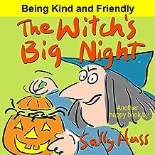 The Witch's Big Night