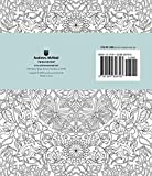 Johanna Basford 2021 Weekly Coloring Planner