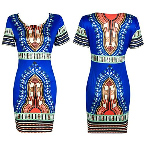 long african traditional dresses - 3