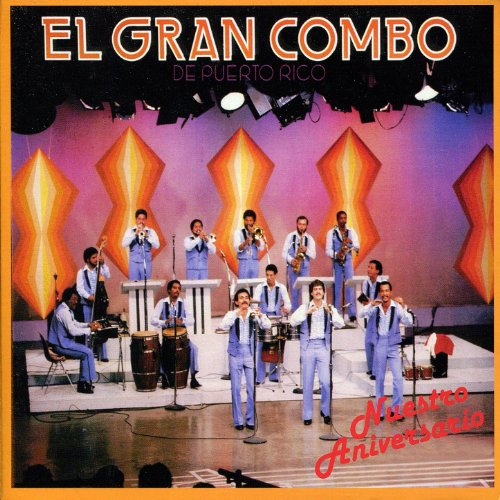 Amazon.com: Nuestro Aniversario: El Gran Combo: MP3 Downloads