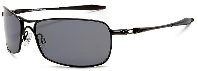 Oakley - Gafas de sol Crosshair 2.0 negro mate/Gris Polarizada