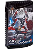 LEGO - 8978 - Jeu de construction - Bionicle Glatorian - Skrall