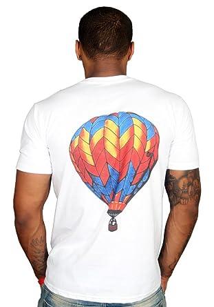 d1ff1e2a75f48f OFWGKTA Odd Future Hot Air Balloon T-Shirt Tyler The Creator Earl Golf  Wolf  Amazon.co.uk  Clothing
