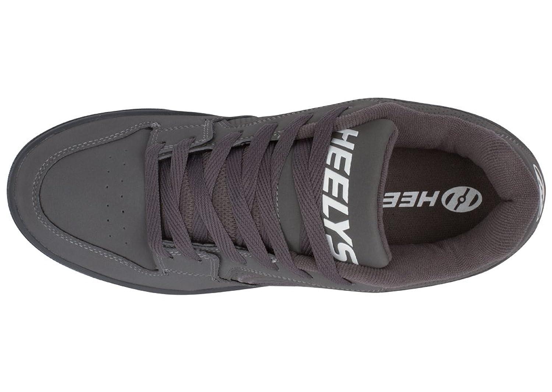 4c6e42bdb851b Amazon.com | Heelys Men's Motion Plus Fashion Sneaker | Shoes