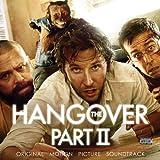 The Hangover Part II: Original Motion Picture Soundtrack [Explicit]