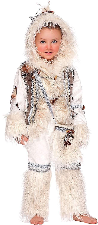 Disfraz Muchacho Esquimal Vestido Fiesta de Carnaval Fancy ...