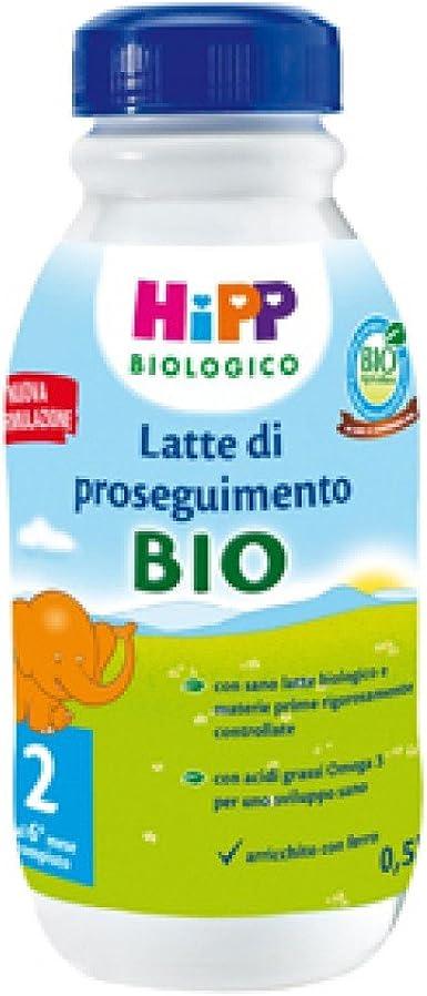 600 g Latte per bambini continuazione 2 Hipp