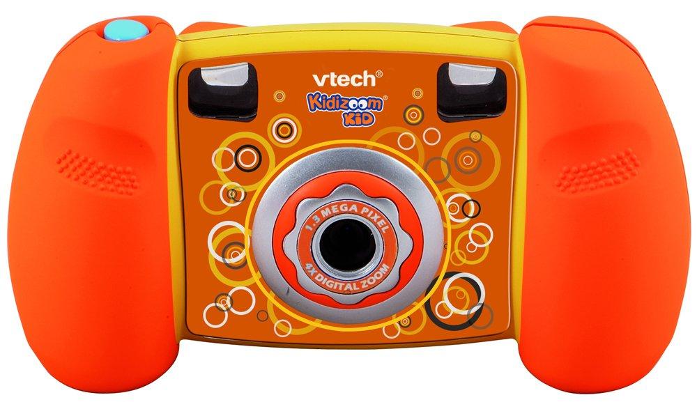 Vtech Kidizoom KidOrangeAmazon itGiochi Hasbro Fotocamera E orCxedBW