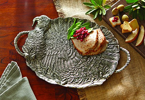 The 8 best serving platters for thanksgiving